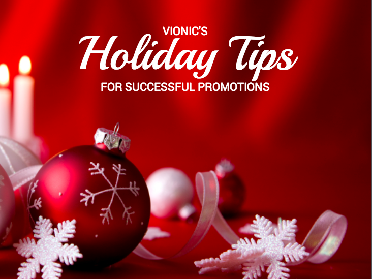 Tips for Holiday Promotions