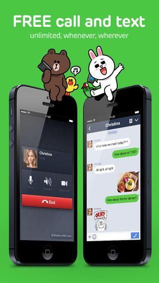 Top 8 Messaging Apps –You Need At Least One In Your Life