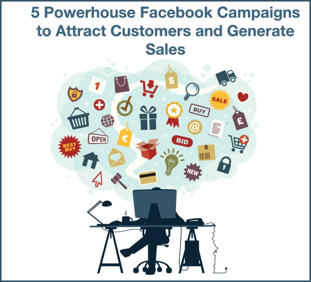 Facebook Campaigns Cover - Vionic Blog