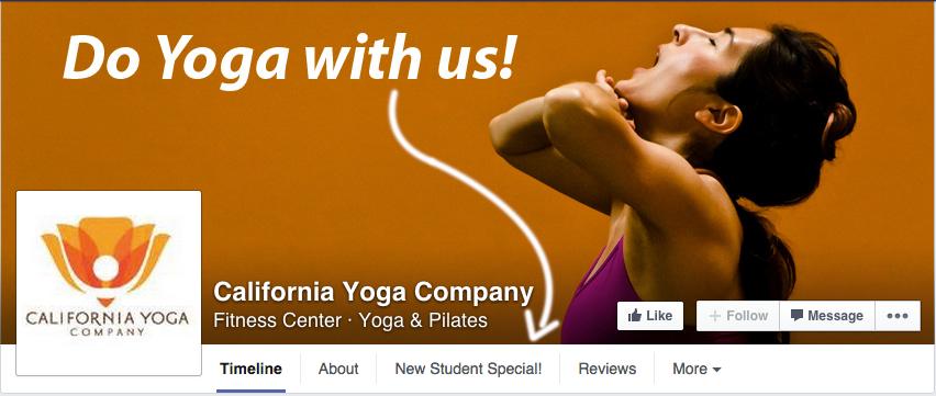 Cal Yoga Timeline Cover - Vionic Blog