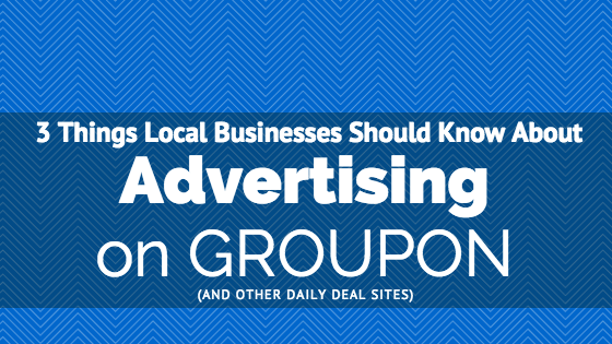 blog groupon worst marketing business