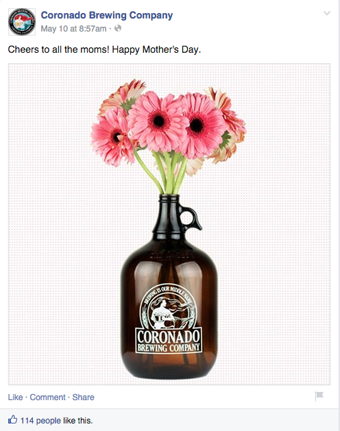 CBC Mother's Day