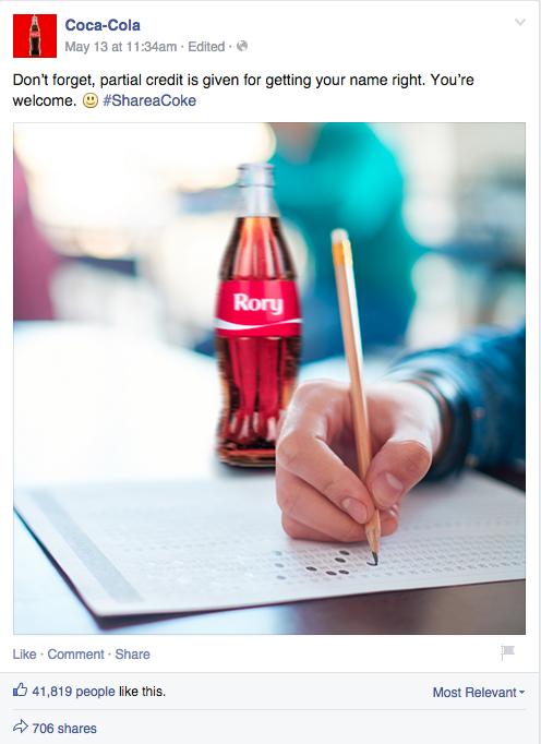 CocaCola_Hashtag