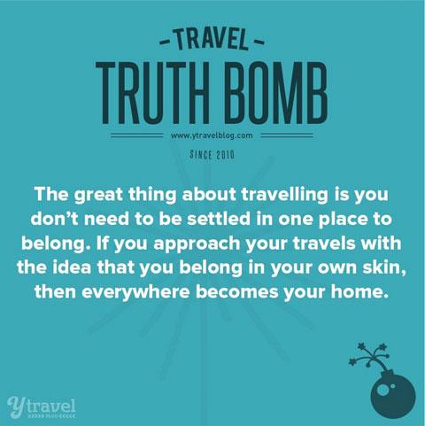 Ytravel Truth TempFIll