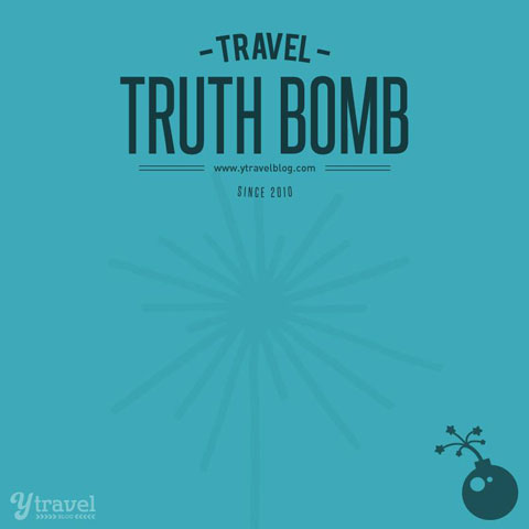 yTravel Truth Template