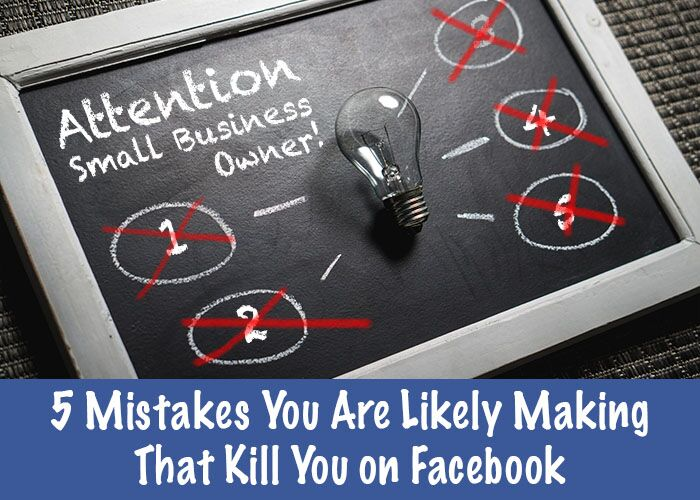 vio_post_Attention Small Business Owner! 5 Mistakes You Are Likely Making That Kill You on Facebook_3