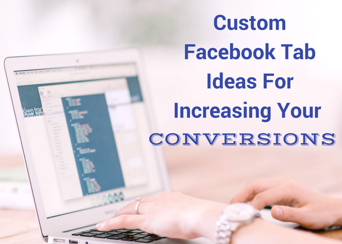 7 Unique Ways to Customize Your Facebook Page & Stand Out (5)