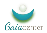 Gaia Center logo
