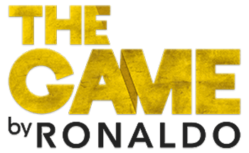 Christiano Ronaldo The Game by Ronaldo