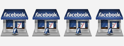 Facebook Page Businesses
