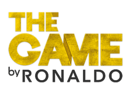 the game by ronaldo logo