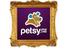 petsy logo